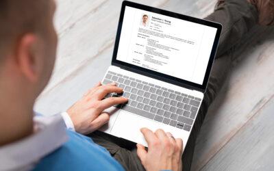 Що це CV? Чим воно відрізняється від резюме?