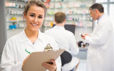 Які є можливості розвитку в аптеці для провізора?