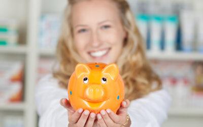 Як виглядають заробітні плати в польських аптеках?