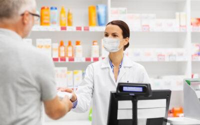 Розвиток фармацевтичної опіки у Польщі в порівнянні до України